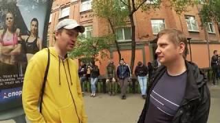 НЕМАГИЯ - ПРИЕЗД К СЛЕДОВАТЕЛЮ/NEMAGIA vs Тиньков/ВАНОМАС