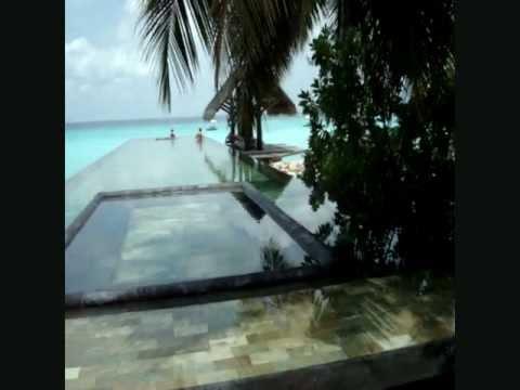 Ilhas Maldivas Reethi Rah One&Only (Parte 1)