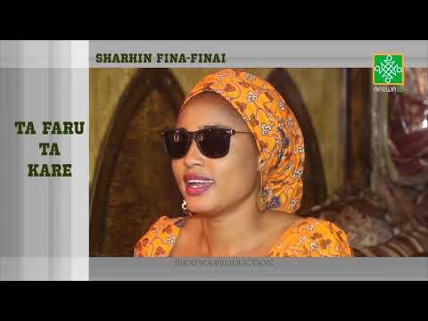 Sharhin Fina Finai Kashi Na 6 | Ta Faru Ta Kare | AREWA24