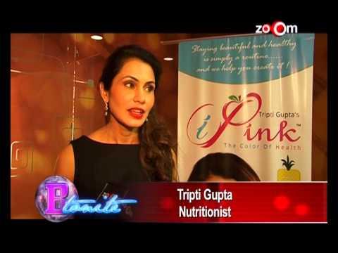 Campus Princess training session | Bollywood News