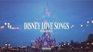 커버랄라   Disney Love Songs Medley