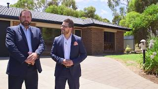 15 Cosgrove Cres Old Reynella – Presented By Michael Walkden and Laurie Berlingeri – Ray White West Torrens – Real Estate Adelaide