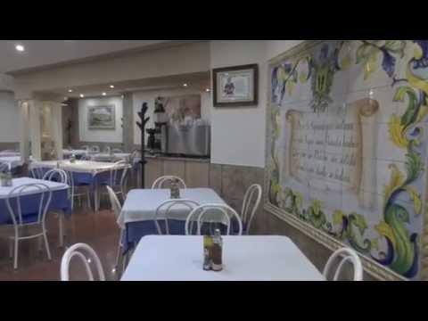 PENSION DEL CARMEN  Lorca (Murcia)  Restaurante Rincon de los Valientes