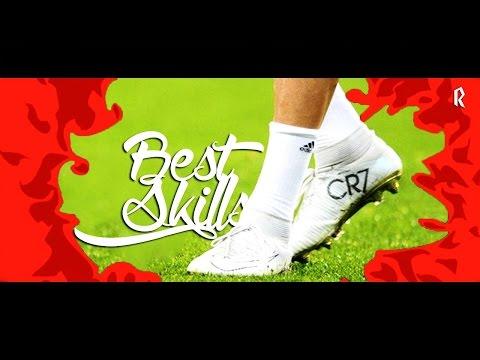 Best Football Skills Mix 2017 ● Messi Ronaldo Neymar Dybala Pogba ● HD