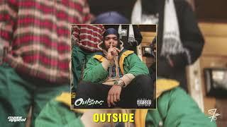 070 Phi - Outside [HQ Audio]
