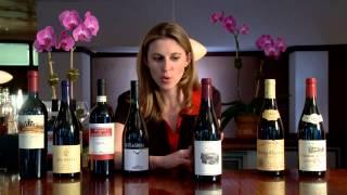 Red Wine Basics