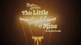 Leslie Jordan This Little Light Of Mine