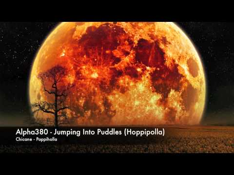 Chicane - Poppiholla (Alpha380 English Cover) (HQ) Mp3