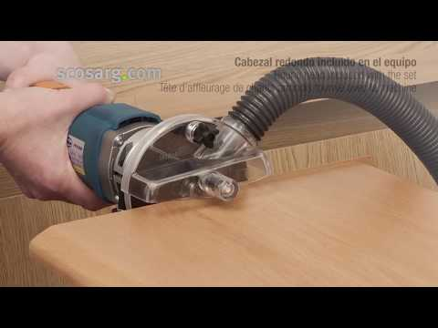 Download Edge Banding Trimmer Video 3GP Mp4 FLV HD Mp3 Download