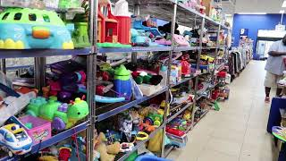 Thrifting Goodwill And Finding Stuff To Sell On Ebay And Amazon FBA!