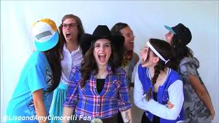 Cimorelli Being Cimorelli For 10 Minutes Straight (HD)