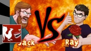 VS Episode 5: Ray vs. Jack - Cartoon Network PTE XL