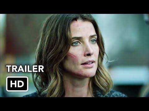 Stumptown Trailer Starring Cobie Smulders