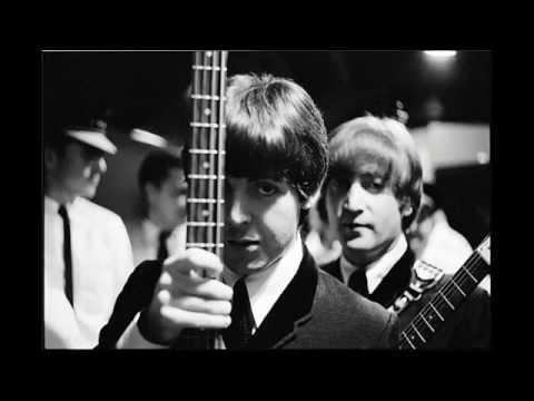 The Beatles - Taste Of Honey