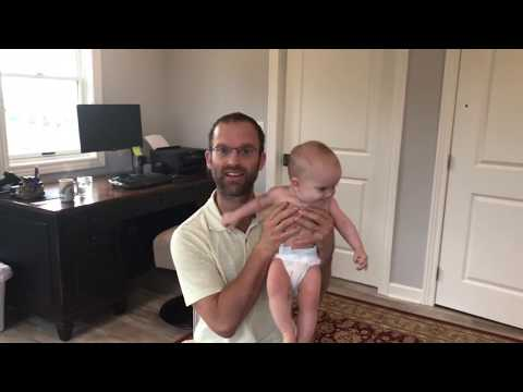 Chiropractic Adjustments for Infants