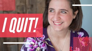 I Quit Being A Lawyer - Why and Do I Regret It?