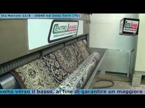 Centro Lavaggi Lavanderia Industriale Lavaggio Tappeti Torino