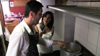 preview picture of video 'Pereta - Da Maria Moretti'