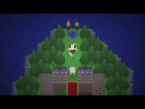 King Rabbit Review: Return of the King