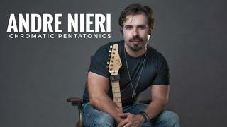 Andre Nieri's Outside Chromatic Pentatonics