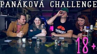 PANÁKOVÁ CHALLENGE (18+)