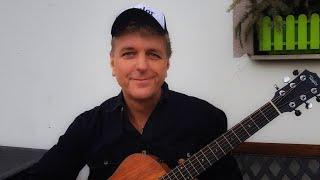 Video Jiří Blecha flamenco guitar Alegrias