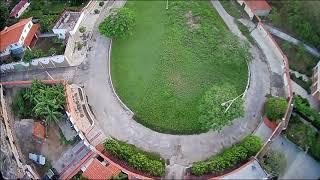 Mjx Bugs 4w b4w Drone Flight Posada sol de higuerote 2