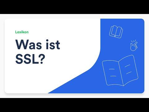 SSL in 2:48 Minuten verstehen - YouTube