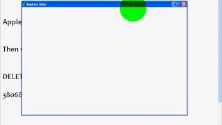 How To Fix Error Code 8000401a For windows Live Messenger