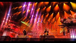 Slipknot   UNSAINTED (live Front Row @ Rock Im Park 2019 4K HQ)