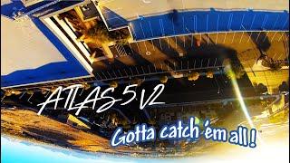 Gotta Catch Em All! FPV Freestyle Atlas 5 V2