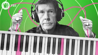 Is This Even Music? John Cage, Schoenberg and Outsider Artists
