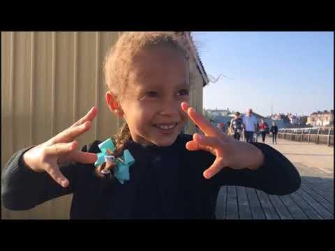 waltononthenaze-crabbing--rides-fun