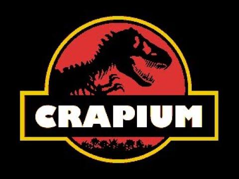 CrapTeam - Xenium 2019 - Crapium