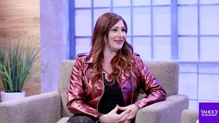 Tiffany on Debbie Gibson rivalry, touring with New Kids on the Block, and more [extended interview]