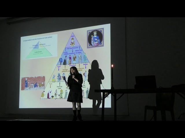 Conférence Culturelle de Carqueiranne - Aliénor d'Aquitaine