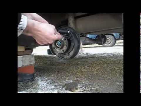 Как усилить передний бампер на чери амулет
