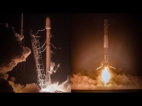 ORBCOMM OG2 mission highlights