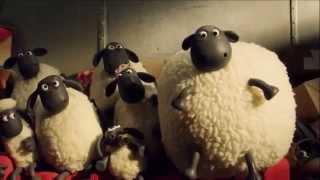 Tim Wheeler --  Feels Like Summer (Shaun The Sheep Movie Soundtrack)