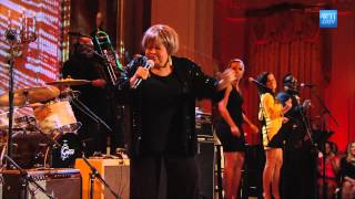 "Mavis Staples Performs ""I'll Take You There"" at In Performance at the White House"