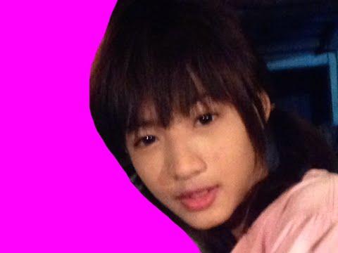 14歳のタイっ子中学生をナンパ!Cute girl 14yo Thai Land Bkk