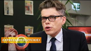 Igor Tuleya w MOCNYCH słowach: Zbigniew Ziobro PODPALIŁ sądy!