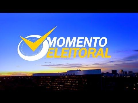 Momento eleitoral nº 10 – Período eleitoral – Eilzon Almeida