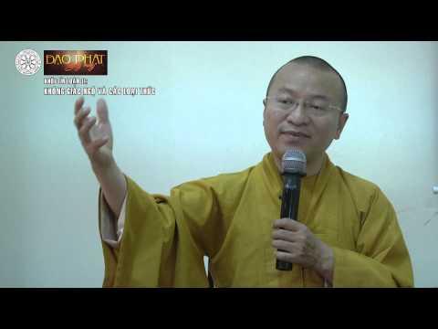 Khởi Tín Luận 11: Không giác ngộ và các loại thức