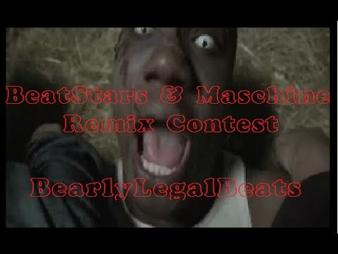 BeatStars & Maschine Remix Contest Produced by BearlyLegal Beats