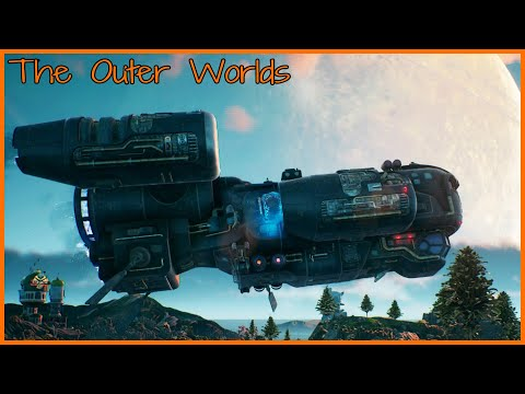 The Outer Worlds/Fates/Ep. 4