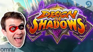 Everything About Rise of Shadows w/ Brian Kibler