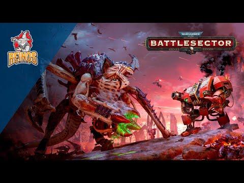 Gameplay de Warhammer 40,000: Battlesector