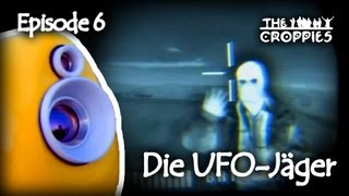 The Croppies – Die Ufo Jäger (Episode 6)