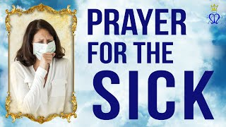 🙏 Prayer for the Sick - Very Powerful 🙏